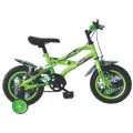 Colorful Motorbike for Kids