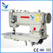 Double Needle Feed Lockstitch Gloves Sewing Machine