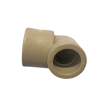 Factory Wholesale Plastic Ppr Pipe And Fittings Ppr Female Elbow For Water Supply