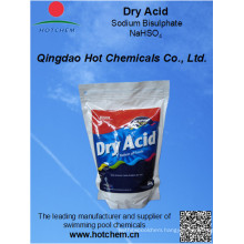 Pool Water Chemicals pH Dwon Chemicals Sodium Bisulphate Dry Acid