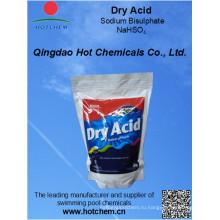 Бассейн воды химических веществ, рН качество один карман химические вещества натрия Бисульфата сухой кислоты