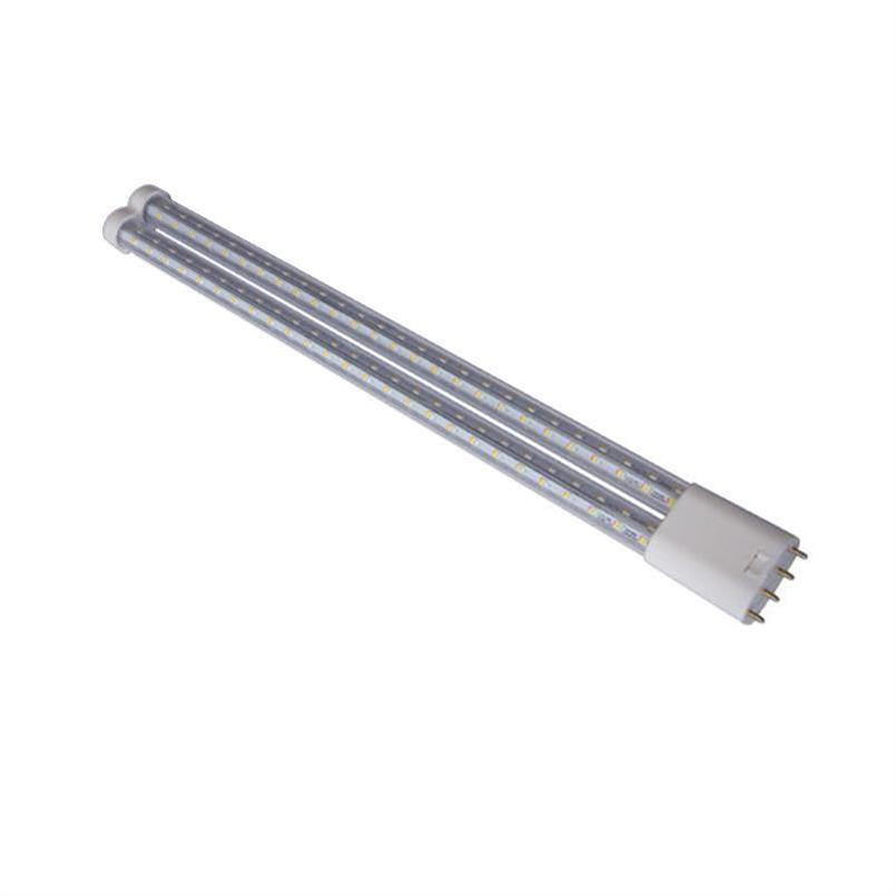 18W 410mm 4 pines 2g11 Led Tubo