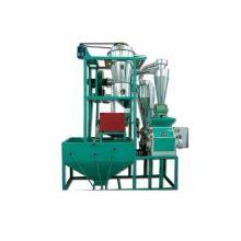 Máquina de farinha Minitype Máquina de farinha pequena