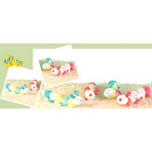 Girls caterpillar plush toys