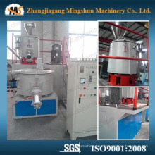 SRL100 / 200L PVC tubo de mezcla de la máquina de plástico