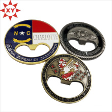 Souvenir Gifts Coin Bottle Opener (XYmxl112402)