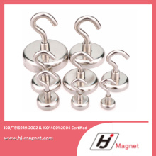 Super Strong Pot Magnet/Magnetic Hook with Magnet