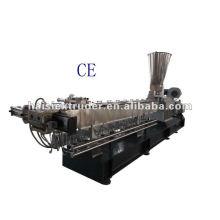 HS qualitativ hochwertige SHJ-50A Co rotierende Doppelschnecke Compoundier-Extruder