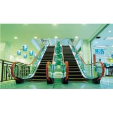 XIWEI Commercial Automatic Handrail Of Escalator & Escalator Parts