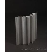 Perfil de ingeniería de potencia de aluminio para la construcción