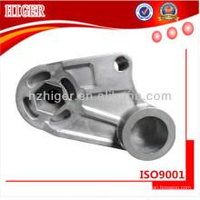 maßgeschneiderte Aluminium-Druckguss-Motorradteile