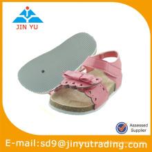 Hot Pink Kid Mädchen Sandale