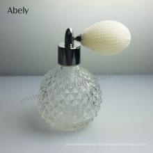 Vintage Glas Parfüm Flasche für Unisex Designer Parfüm