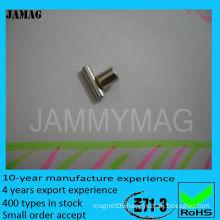 bar magnet for guitar pickup