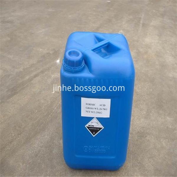 Industry Grade Formic Acid 85%