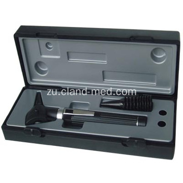 I-Otoscope ye-Fiber Optic