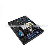 automatic voltage regulator SX460 avr for 40kw generator or 10kw alternator motor
