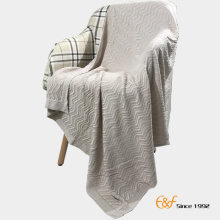 100% Organic Bamboo Baby Outdoor Travel Blanket