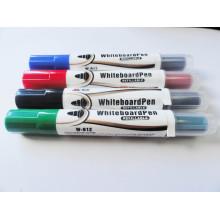 Marcador de quadro branco de tinta refil para escola e escritório
