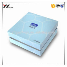 Impression de boîte cosmétique faite sur commande professionnelle de Hangzhou Yonghua