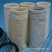 polyester pulse jet filter bags