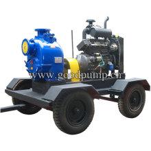Water Pump Diesel Engine