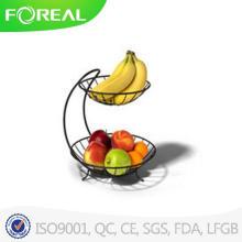 Спектр диверсифицированной Юми корзина фруктов 2 уровня