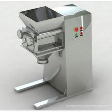 Granulador de balanço de série YK160 2017, misturador de granulado de plástico SS, granulador de imprensa de pó molhado