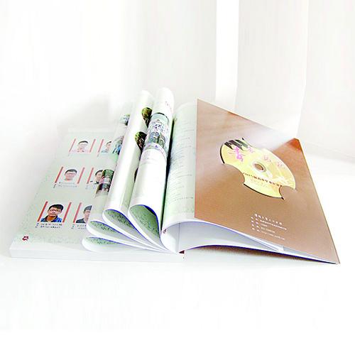 Custom Hardback Book