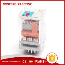 70.3 Prise LED 10A Relais électromagnétique 3Z Formulaires de contact