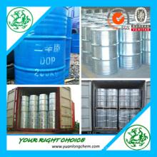 Производство на фабрике Масло DOP / диоктилфталат 99,5%