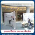 Stand Curvado Top Tension Fabric Banner Stand