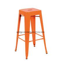 Eisen Stuhl Metall Barhocker (Dd-30)