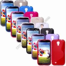 Samsung Galaxy S de S4 forma TPU