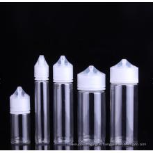 60ml Round Plastic bottle for essential oil