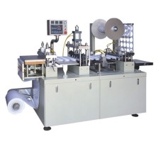Automatic Cup Cap Forming Machine