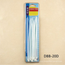 Dbb Series (double blister) Package Cable Tie