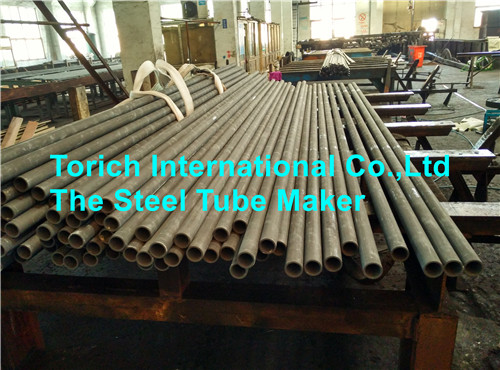 Seamless Bearing Steel Tube