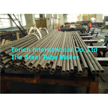 Bearing Seamless Steel Tube Round Pipe