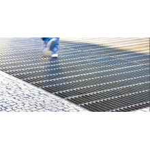Stainless Steel Grating Trench Drain Cover Good Quality Drain Systems for Driveway