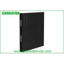 Cortina LED Full Color para Display Interno