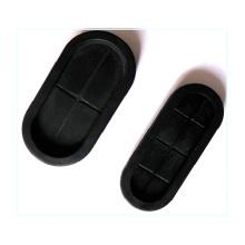 Kundenspezifische EPDM Gummi Blind Grommet