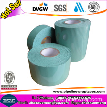 Long Acting Viscoelastic Body Adhesive Tape