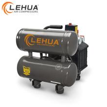 Electric portátil ZB-0.12 / 8 26 kg 16L lowes oilfree compressor de ar venda
