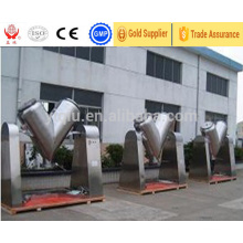 Chemical industrial V type paint powder mixing machine