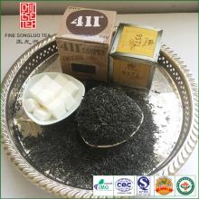 el vert de chine té orgánico chunmee 411 para Francia, España