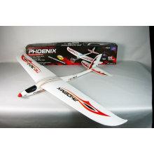 2012 aviones calientes y nuevos del rc de Phoenix EPO TW 742-2