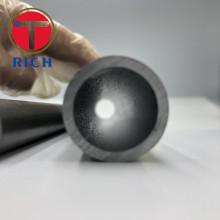 1 2 tube en acier au carbone sans soudure en8