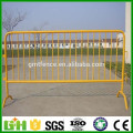 GM 2016 Hot Sale Used Crowd Control Barriers /Galvanized Crowd Control Barrier