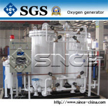 Oxygen Gas Making Machine (P0)